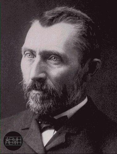 Van Gogh | Referência I