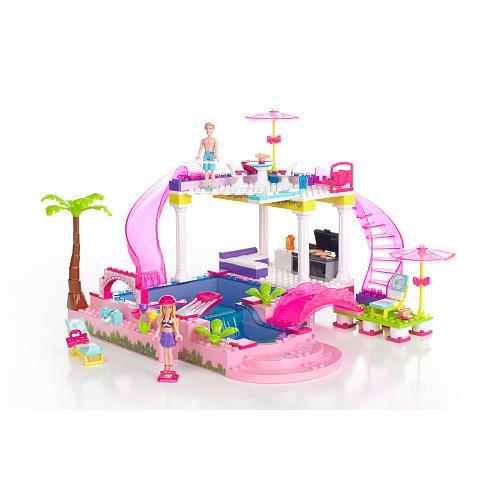 45 Best Mega Bloks Barbie