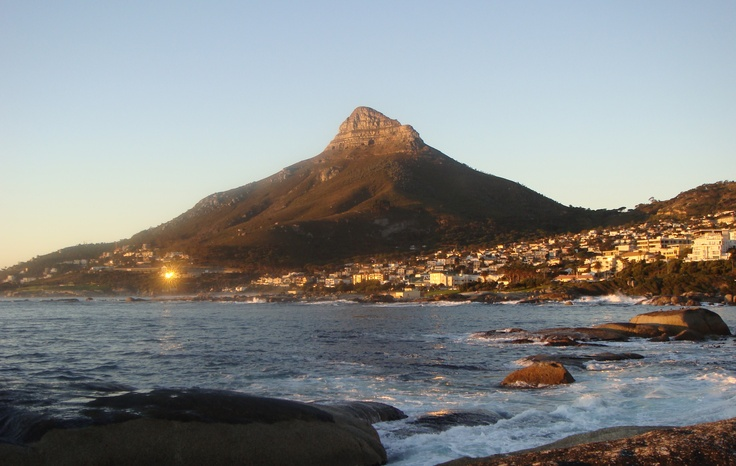 Going to Town: Two Cape Town travel itineraries to inspire. Hg2Magazine.com