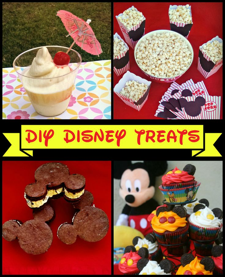 28 best Walt Disney World Planning Party images on Pinterest