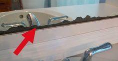 Te enseñamos un truco genial para restaurar espejos viejos por muy poco dinero – La voz del muro