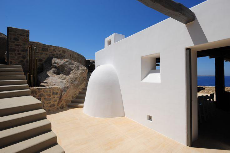 Mykonos, House #1