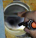 Экспертиза инженерных сетей квартиры специалистом экспертом-строителем: отопление, вентиляция. водоснабжение, канализация. Независимый Экспертный Центр КРДэксперт, Краснодар