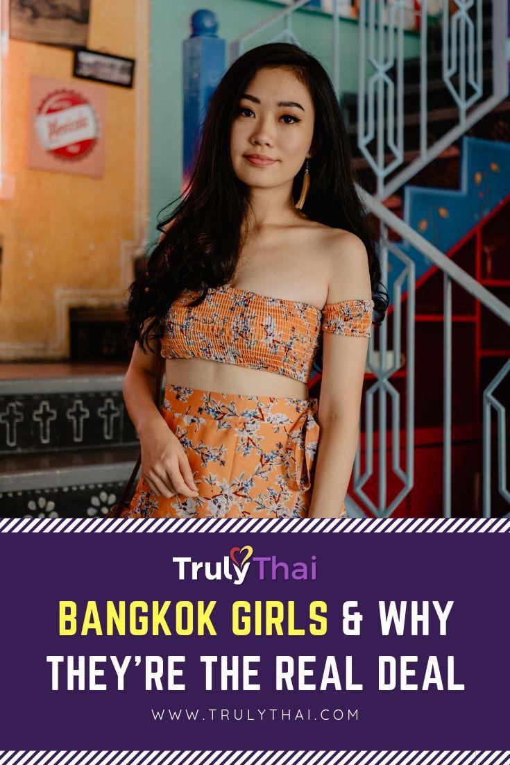 bangkok girls dating