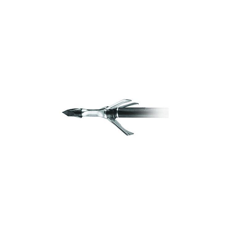 Grim Reaper X-Bow Mech Broadhead Razortip, 100 Grain