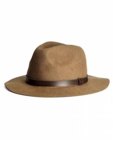 SiempreMujer.com: Sombrero