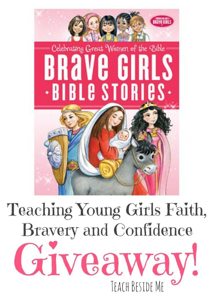 Brave Girls Bible Stories: 9780529108982 - Christianbook.com