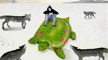 Stories for Summer: Turtle Island by Joseph Boyden