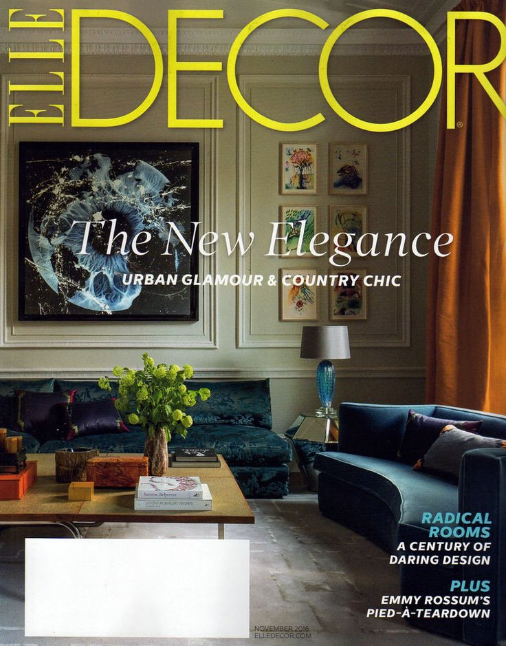 The 25+ best Elle decor magazine ideas on Pinterest | Elle decor ...