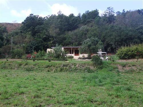 Nguni Cottage :: Frog Mountain Getaway