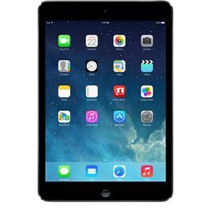 Apple iPadMini2 Cellular+Wifi 16 gb HITAM Garansi 1 Tahun
