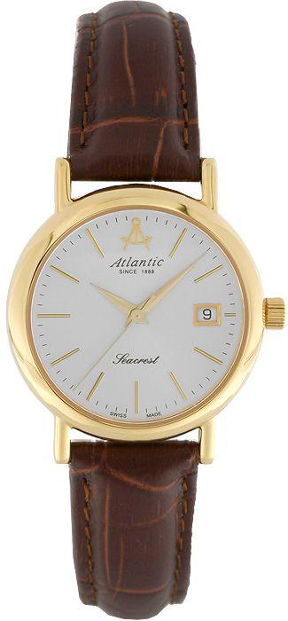 Zegarek damski Atlantic 10351.45.21 - sklep internetowy www.zegarek.net