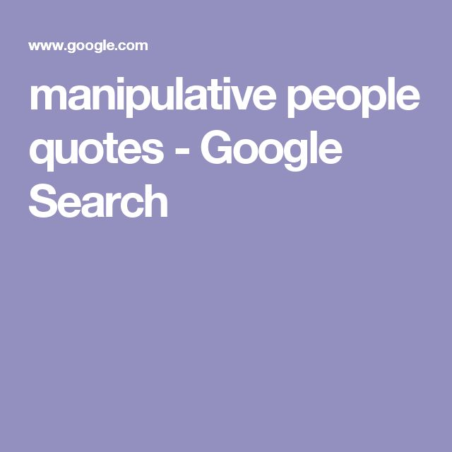 Google Real Time Quotes Api: Best 25+ Manipulative People Quotes Ideas On Pinterest