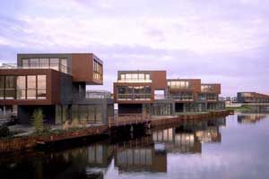 Flexible Housing in Almere
