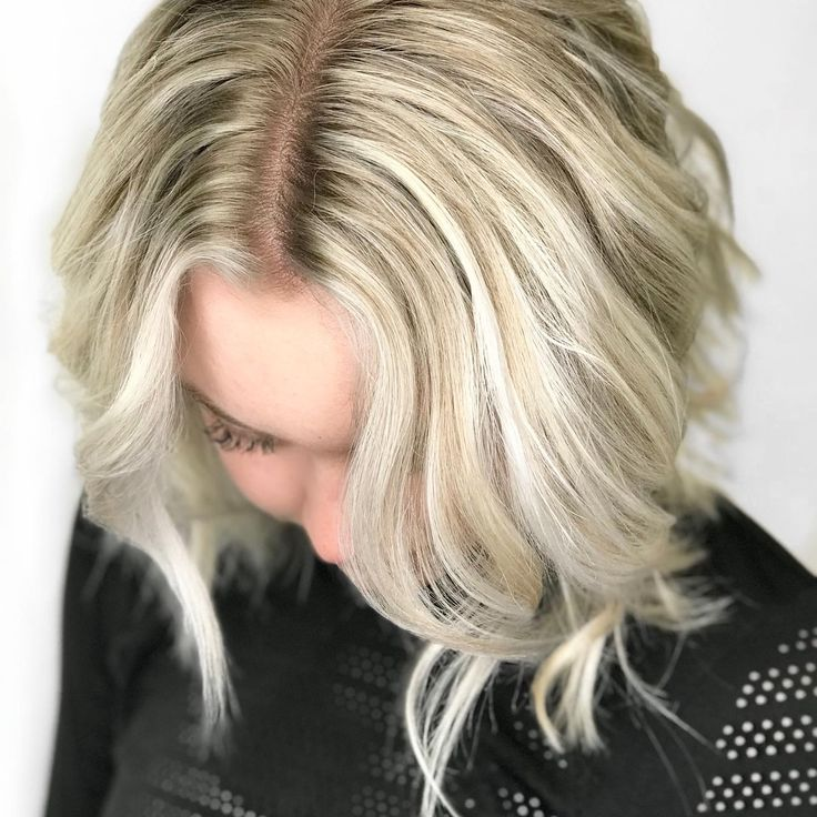 Butter blonde Joico hair color, Hair, Hair salon