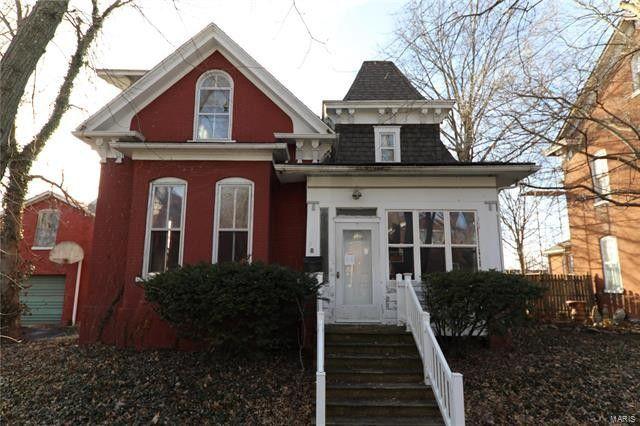 511 Court St Belleville Il 62220 Realtor Com Renting A House Belleville Building A House