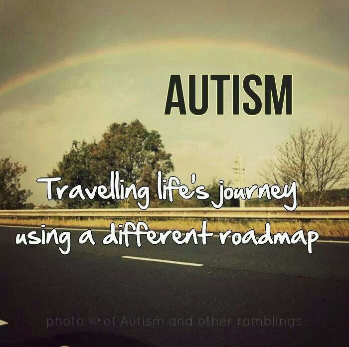 Inspirational Quotes About Positive: 17 Best Inspirational Autism Quotes On Pinterest