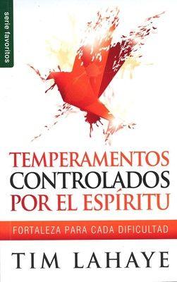 Temperamentos Controlados - Bolsillo (Rústica) [Libros de