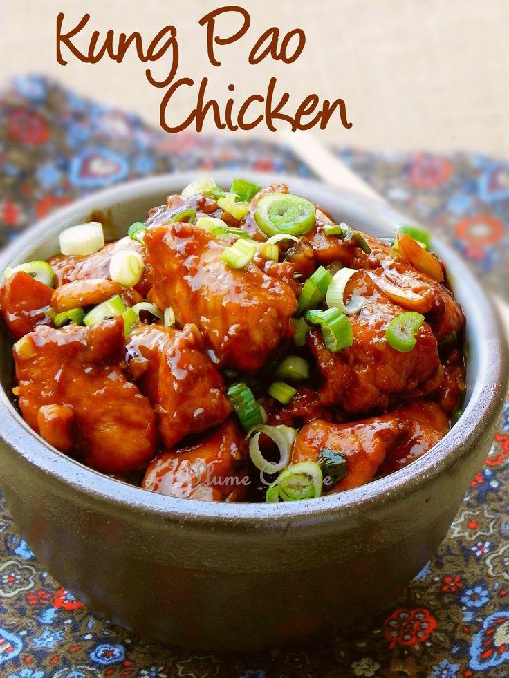 """<p>En route pour la Chine! Chez nous, pas besoin de voyager bien loin pour se régaler avec le poulet Kung Pao, l'un de mes plats asiatiques préférés. Comme beaucoup d'entre-vous j'aime beaucoup la cuisine chinoise. Mais pourtant, je mets rarement les pieds dans les restaurants asiatiques de la ville où …</p><div class=""""sharedaddy sd-sharing-enabled""""><div class=""""robots-nocontent sd-block sd-social sd-social-icon sd-sharing""""><h3 class=""""sd-title"""">Partagez</h3><div ..."""