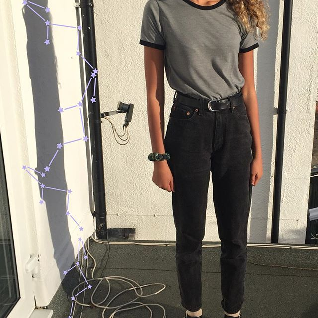 Vintage high waisted pants Pinterest: KristinaMarie65