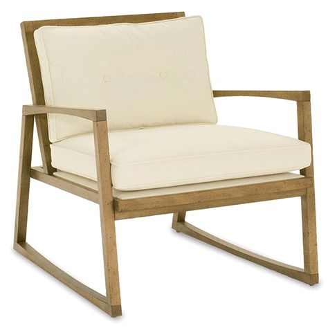 Currey & Company Milan Chair