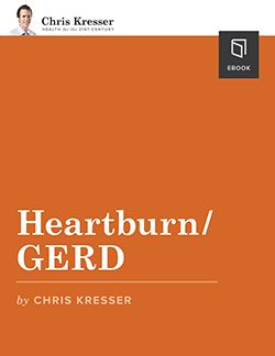 In this ebook you'll learn how to get rid of heartburn and GERD forever – in three simple steps.