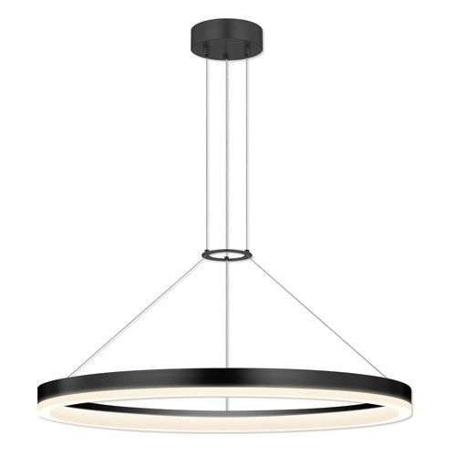 Corona 48-Inch LED Pendant Light