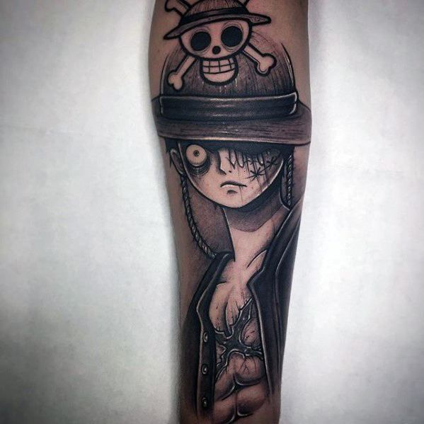Top 71 One Piece Tattoo Ideas 2020 Inspiration Guide One Piece Tattoos Tattoo Designs Men Pieces Tattoo