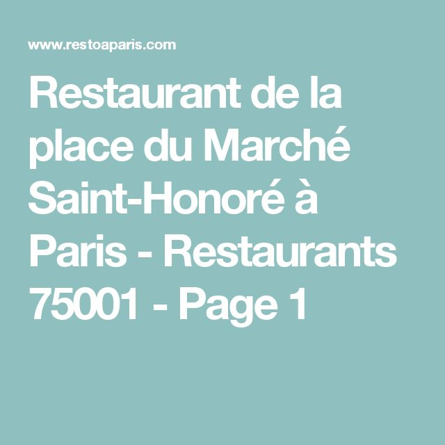 85 best Architecture images on Pinterest Amazing architecture - ciel de paris franzosische restaurant