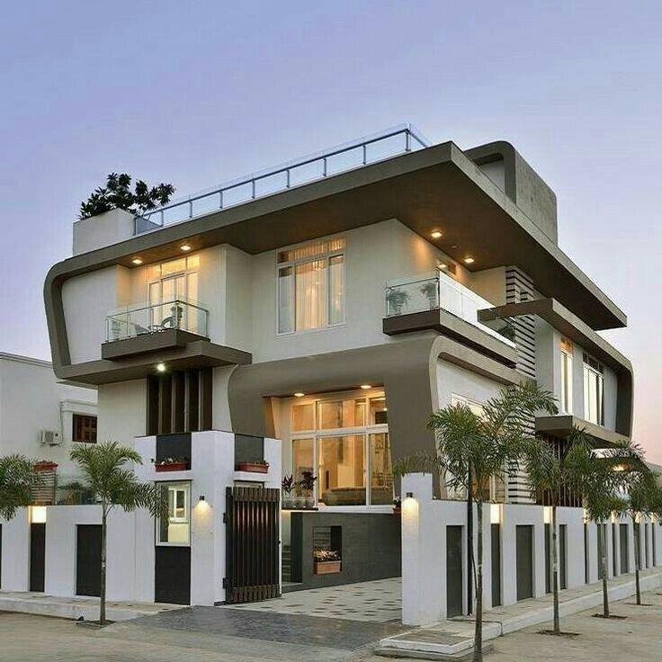 Notre Mariage Mark Nct Best Modern House Design Modern Exterior House Designs Architecture House