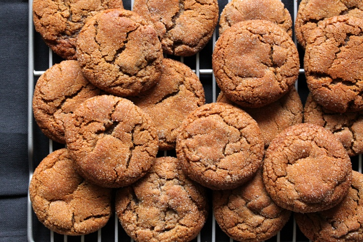 Gluten Free Molasses Cookies: Free Molasses, Free Food, Free Recipe, Molasses Cookies, Cookies Recipe, Gluten Free, Gaby Cooking, Glutenfree