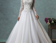 amazing winter wedding dresses 2017