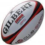 Ballon de rugby Gilbert Zenon sur club-shop.fr