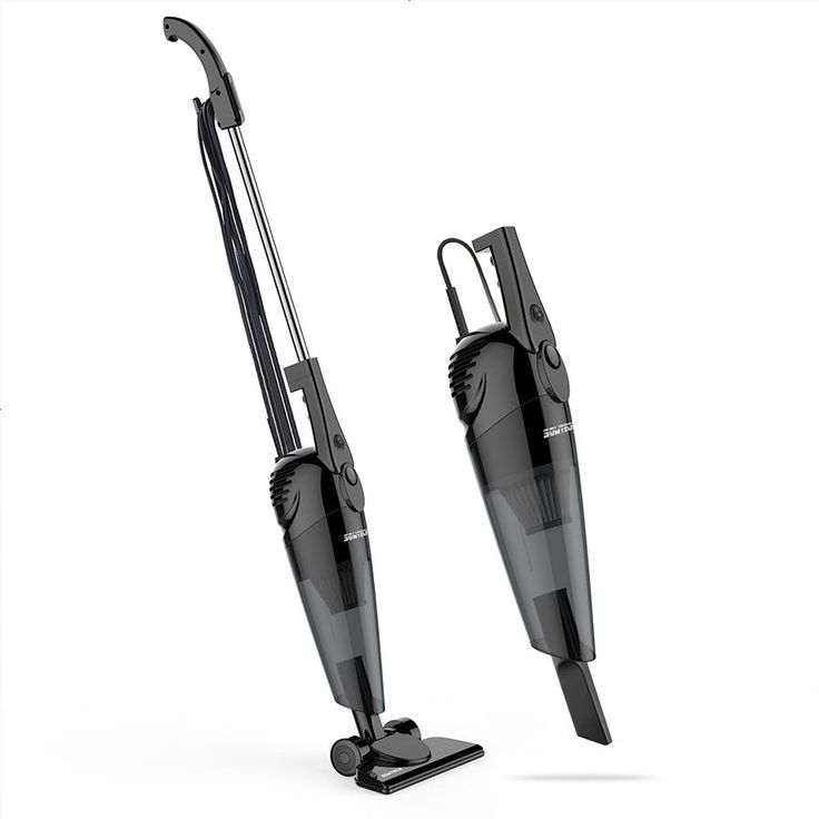 Vacuum Cleaner, SOWTECH 2-in-1 Corded Stick & Handheld Vacuum Cleaner  It can erase every place.  SOWTECH 2-in-1 Corded Stick & Handheld Vacuum Cleaner, ideal for light-duty clean-ups  Easily glides over various surfaces with excellent suction capabilitie