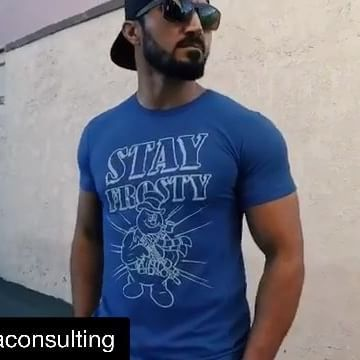 #Repost @musaconsulting with @get_repost ・・・ The beginning of something big! Our Limited Edition Stay Frosty shirt kept everyone so cool during the winter deep freeze that we've extended the sale to the end of January! Don't forget to check out our best-selling Original Bloodline and by demand, our American Bloodline!... - Buy yours today by clicking the LINK IN OUR BIO!... - #stayfrosty #tshirt #apparel #frosty #snowman #musastore #winter #cold #america #veteran #tactical