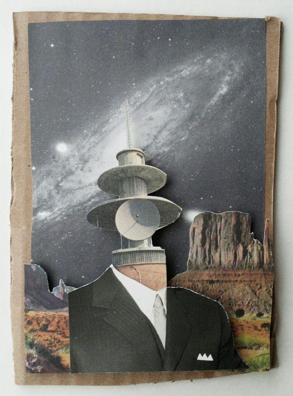 Bipbip - Collage