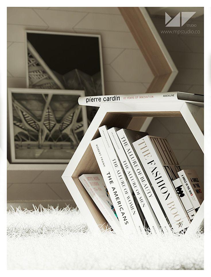 personal project SHRIMP chair design | art living room, Slovakia | MP studio