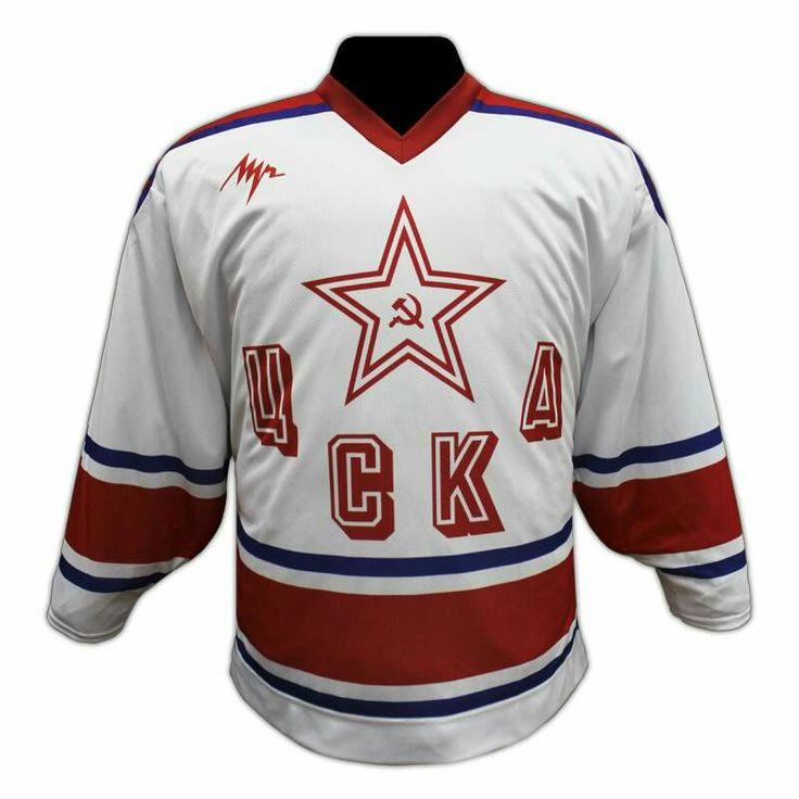 KHL Moskow CSKA