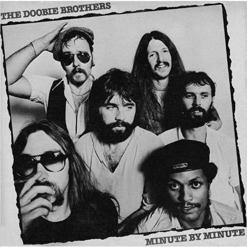 THE DOOBIE BROTHERS--Minute By Minute