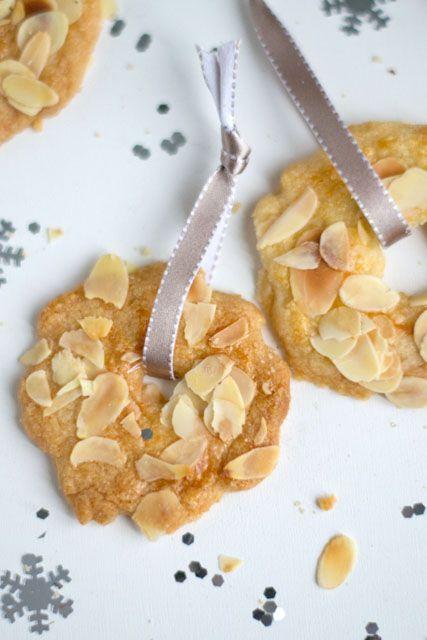 Christmascookies- Brenda Kookt!