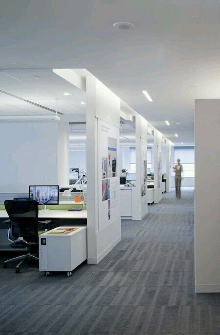 Appreciate open space modern offices omni office furniture is a office furniture provider in - Stylish desks to enhance your office space ...