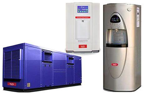 Generadores Atmosféricos de Agua | CESAL EU