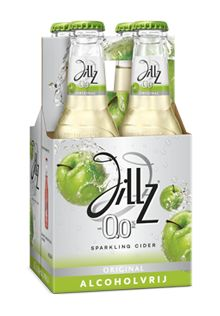 Jillz 00 packshot