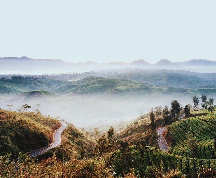 Pangalengan - Bandung