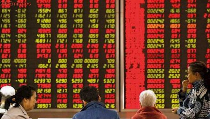 Chinese stocks tumble most in 17 months as bond selloff spreads