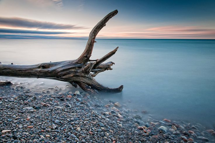Rotary Park - Sometimes all it takes to find some great shooting locations is to look around your own backyard. Lake Ontario is a 15 min drive from me and it has some beautifully scenic waterfront. Taken at Rotary Park in Ajax.