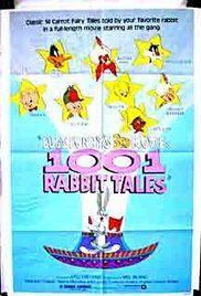 Bugs Bunny's 3rd Movie: 1001 Rabbit Tales (1982) - Friz Freleng, Chuck Jones.               Le 1001 favole di Bugs Bunny.  (USA).  Warner Bros.