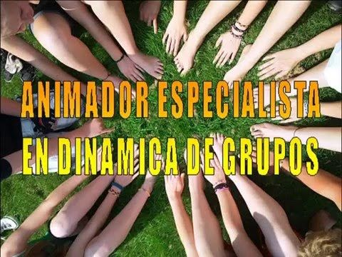 Dinámica de Grupos La dinámica de grupos nace de... - Cursos Educacion Social