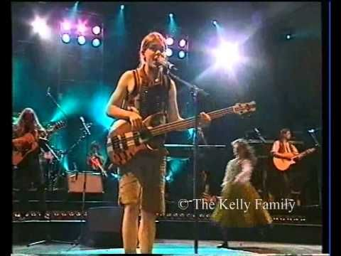 The Kelly Family - Live @ Loreley (FULL)