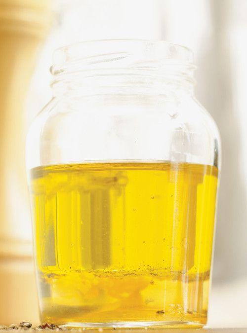 Vinaigrette au jus de citron Recettes | Ricardo